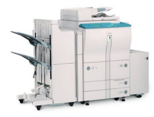 NEW DRIVERS: IR5000 PRINTER