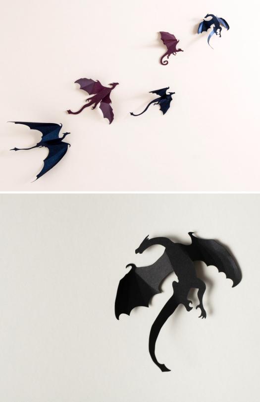 Sosuperawesome Baby Dragon Tattoos Dragon Silhouette Small Dragon Tattoos