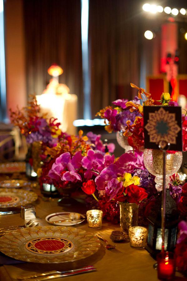 Matrimonio In Morocco : Moroccan themed wedding in atlanta shaunta and tim
