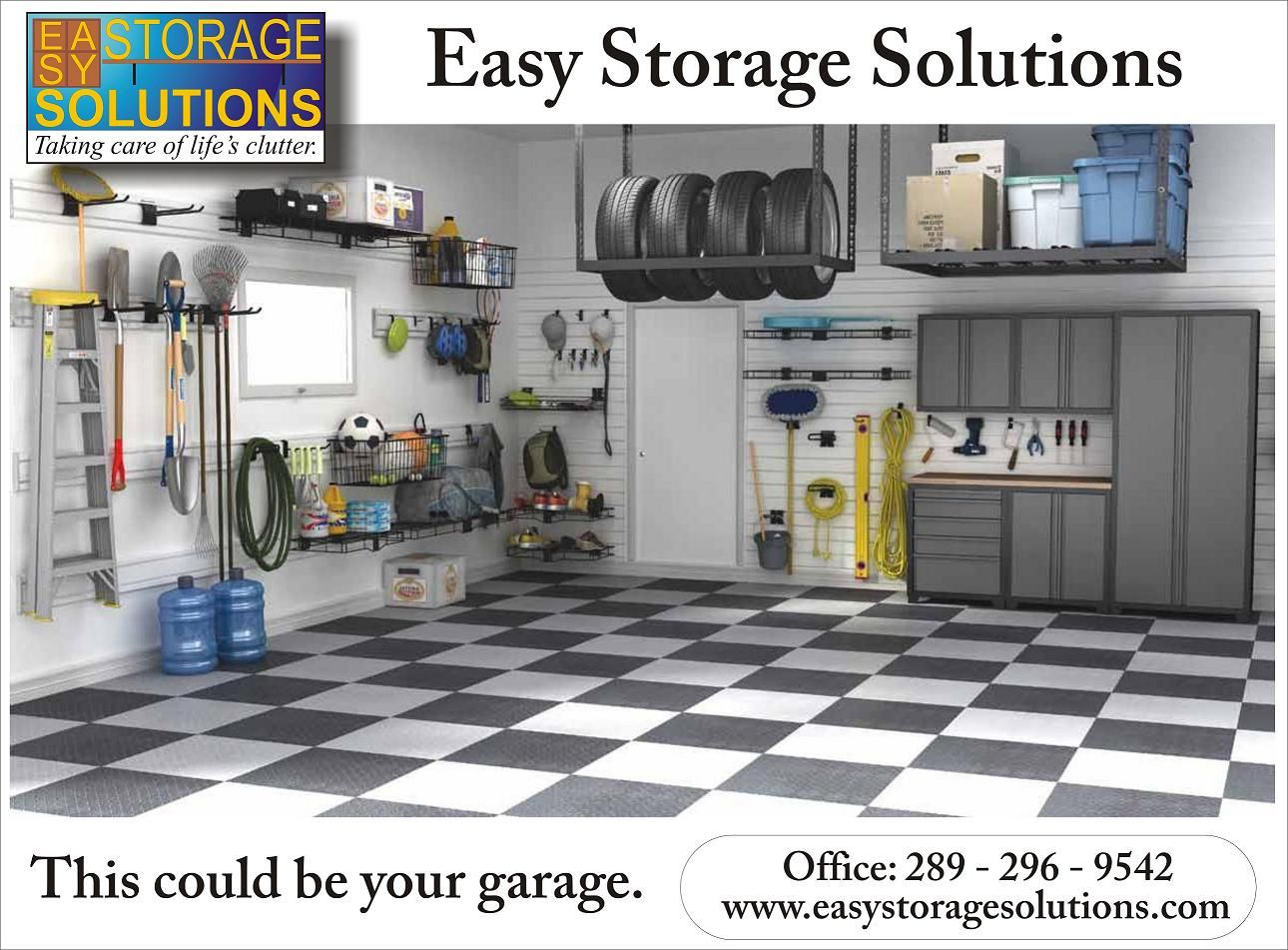Organizing Your Garage Ideas Part - 21: My Business, Organizing Your Garage. Garage Floors, Cabinets, Slatwall And  More.