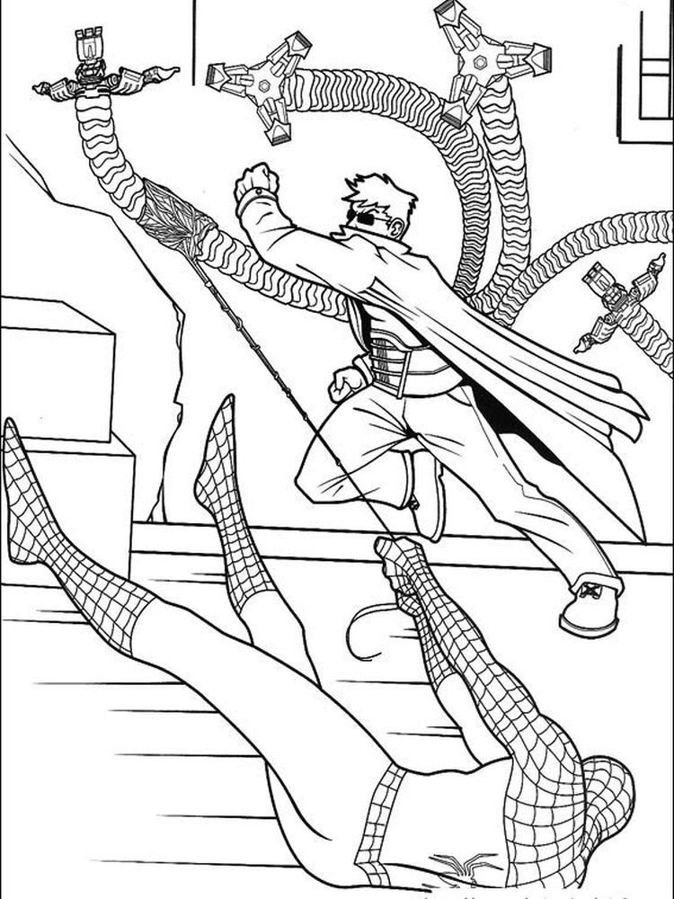 Spiderman And Elsa Coloring Pages Following This Is Our Collection Of Spiderman Coloring Page You Are Free To Download And Make It Your Child S Learning Mater