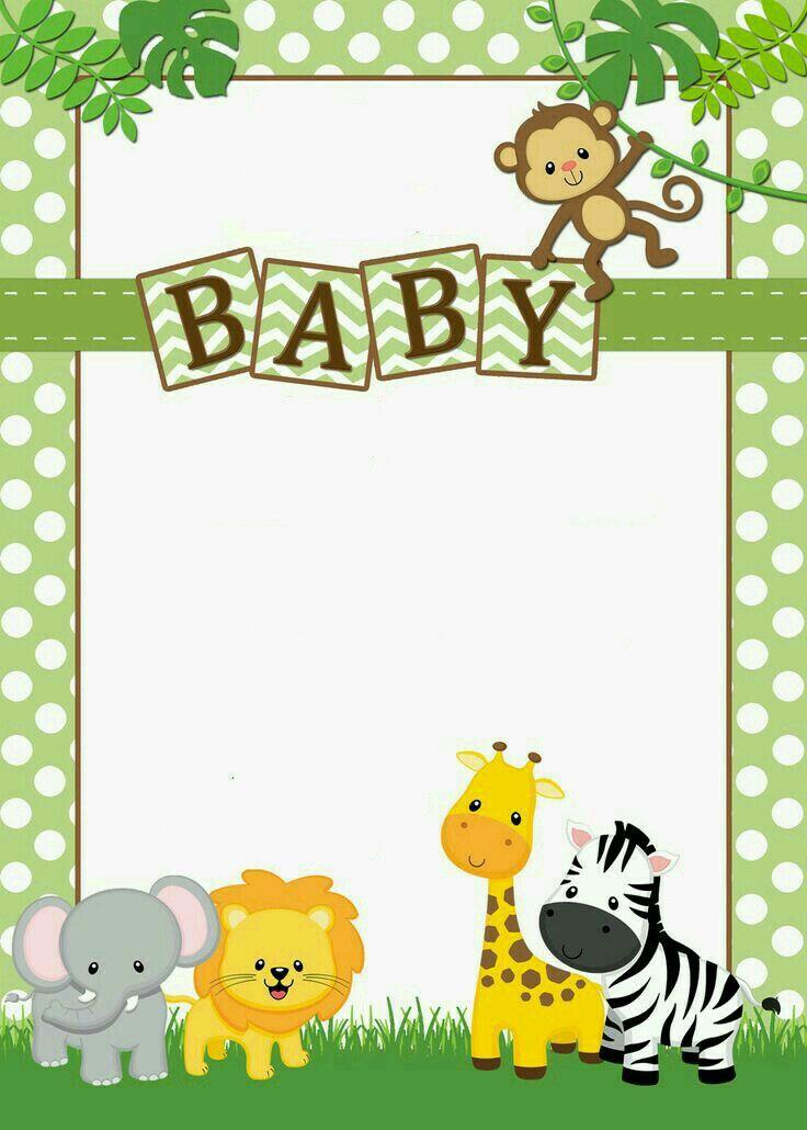 Pin De Martha Karina Rodriguez Huerta En Baby Shower