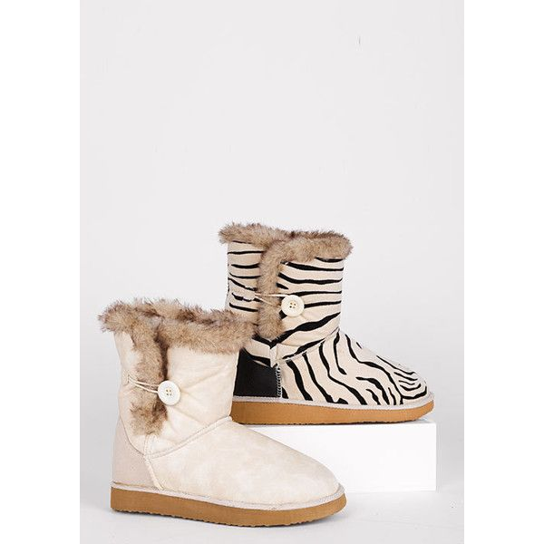 Oakley Boot ($15) ❤ liked on Polyvore