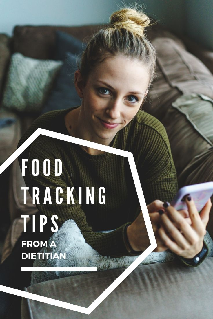 I tried food tracking for 30 days heres what i learned