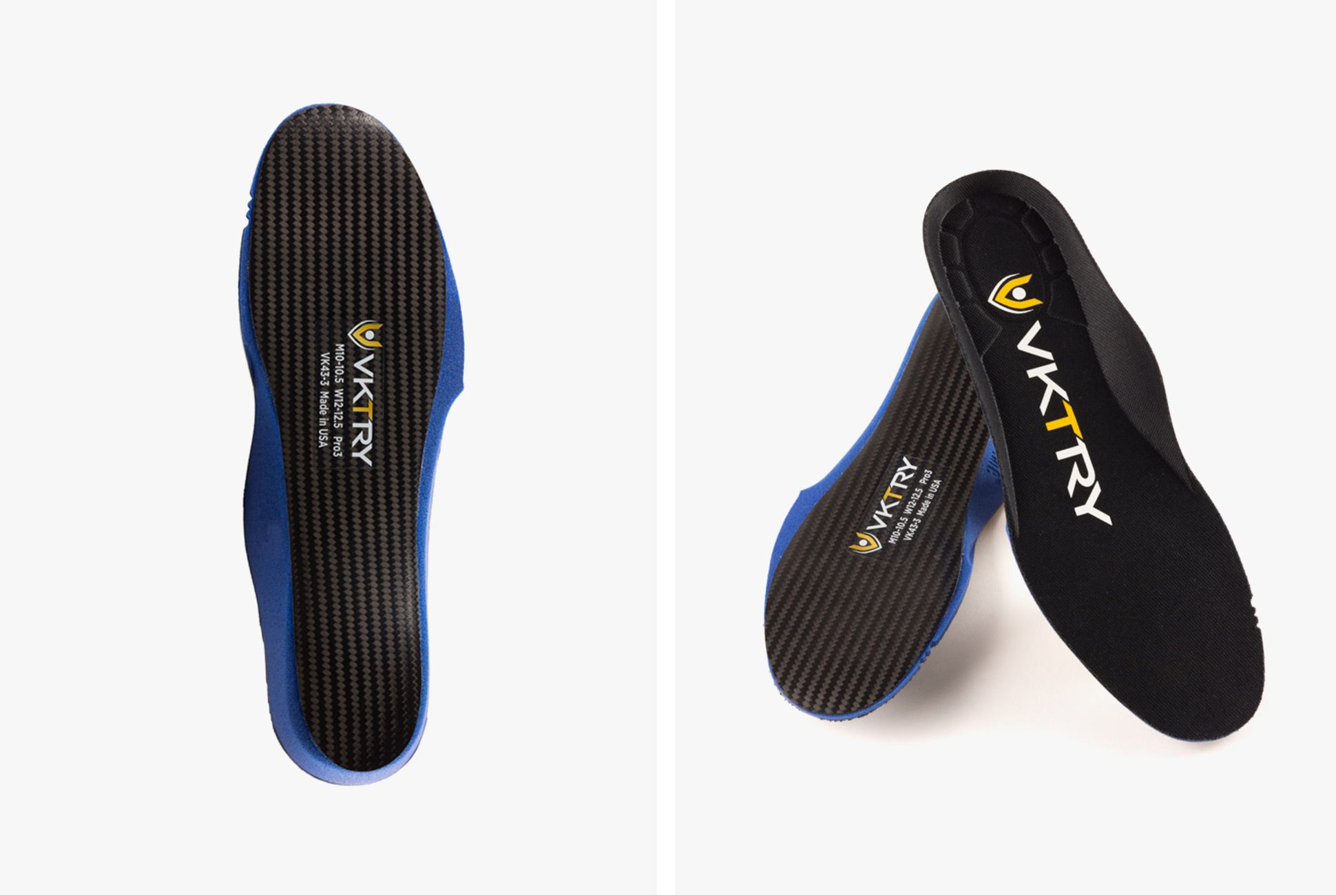 These Performance Insoles Might Be The