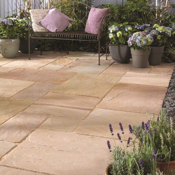 Image Result For Natural Cotswold Stone Paving