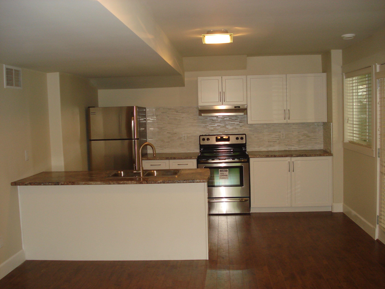Kitchen Renovation in Basement Suite & Kitchen Renovation in Basement Suite | Home | Pinterest | Basements ...