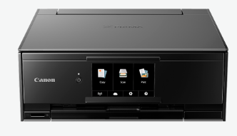 Canon PIXMA TS9150 drivers Download macOS High Sierra 10 13