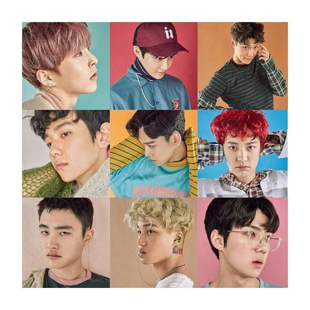 Exo spam teaser pics coming up!!! #exo #exol #Sehun #xiumin #do #kyungsoo #kai #lay #suho #baekhyun #chen #chanyeol #kpop #kpopblog #deeskpopblog #exoact3 #luckyone #monster