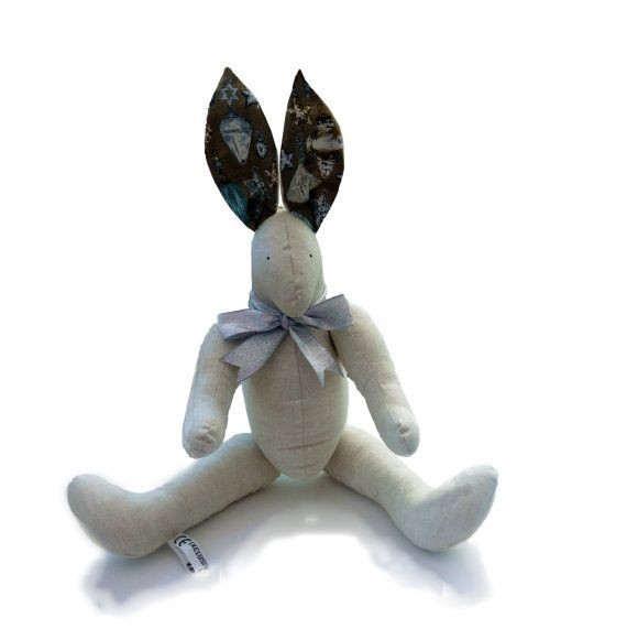I love this bunny for a new baby gift idea or a christening gift i love this bunny for a new baby gift idea or a christening gift a negle Gallery
