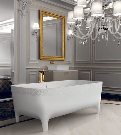 Accademia #bathtub an item capable of setting a new styling ...