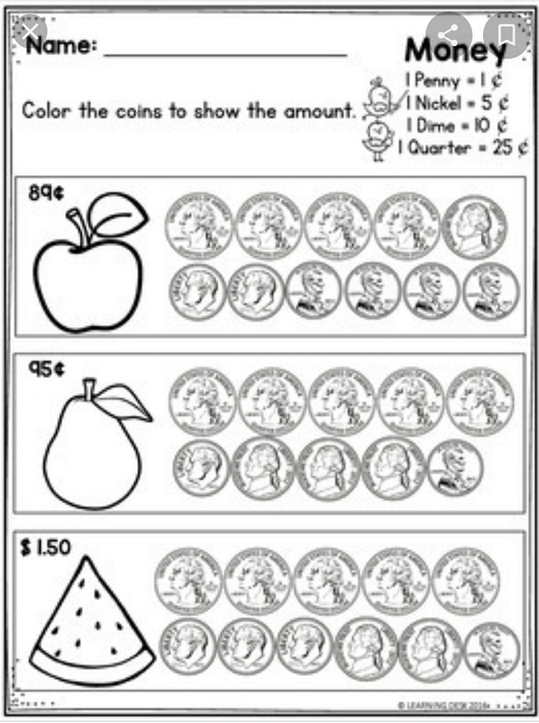 Pin By Jan Tanega On Math Worksheets In