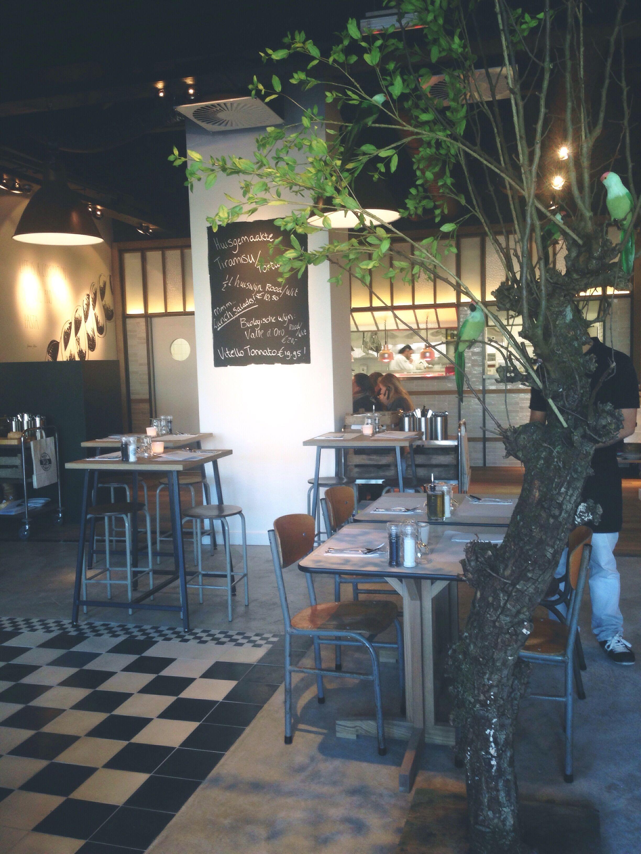 undefined Cafe restaurant, Restaurant interior, Outdoor
