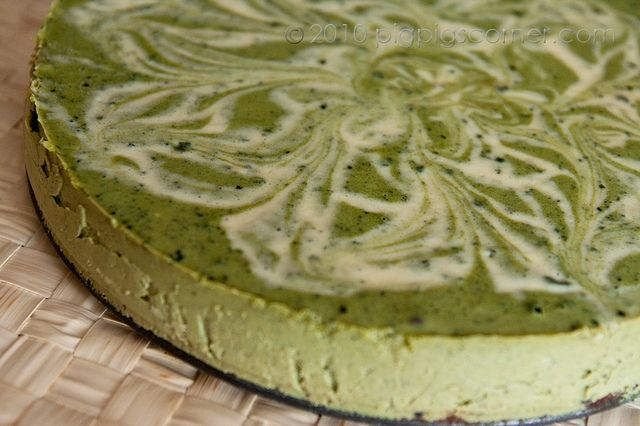 Matcha cheesecake 1. This is far the best weight loss program I've ever seen!