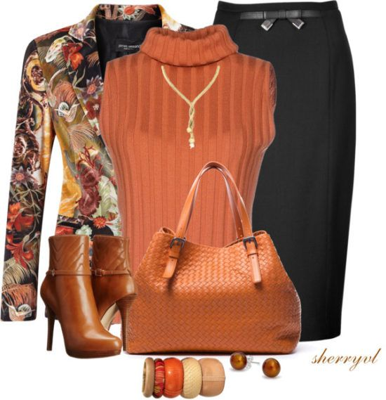How to Pair Floral Blazer for Fall Outfit