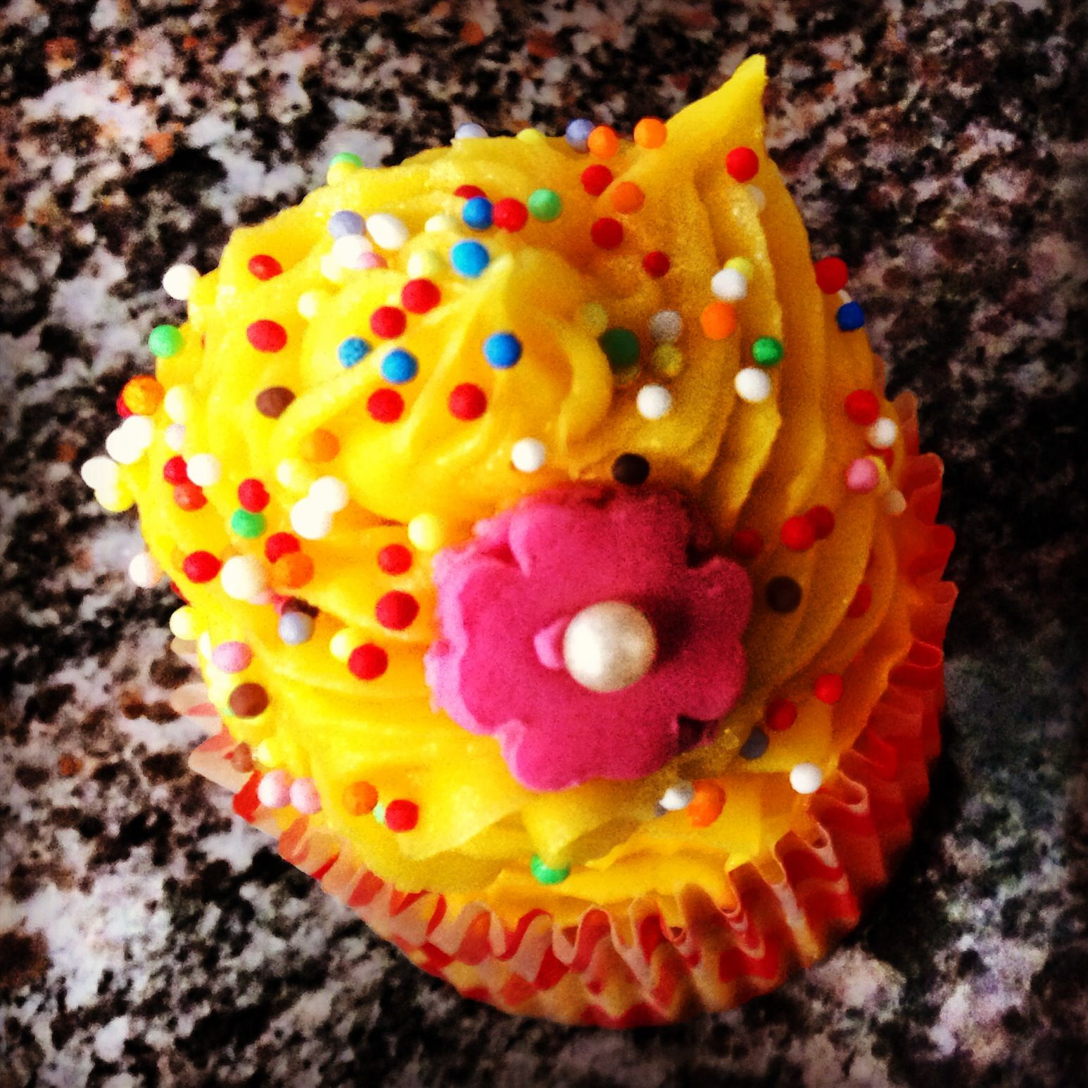 Cup cakes ;)