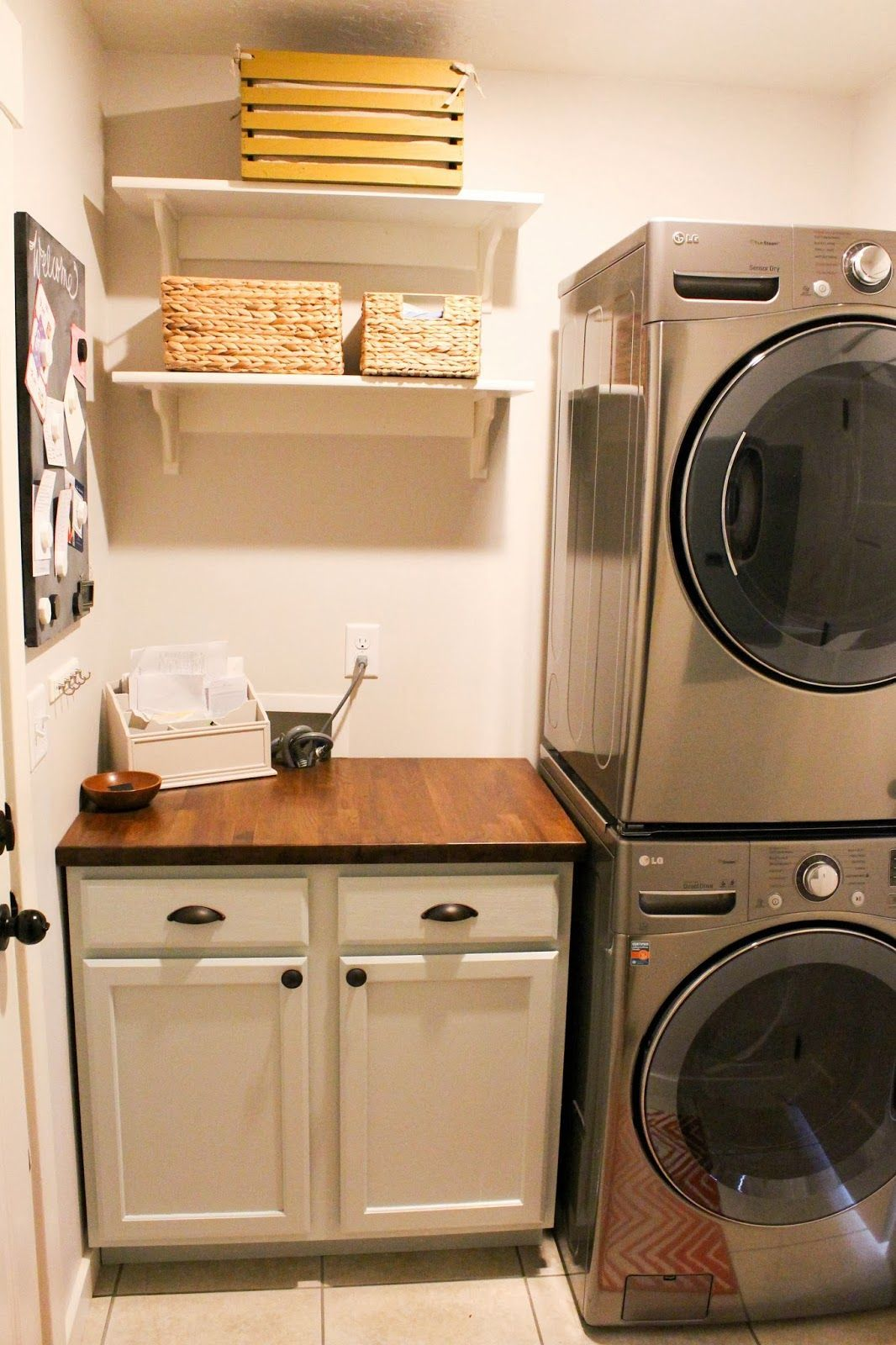 Stackable Washer And Dryer Small Laundry Room Stackable Washer