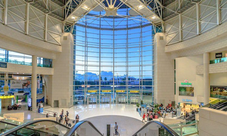 VINCI Airports adds investment to increase airport