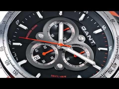 masterpieces  gant  watch  4c0650a26f