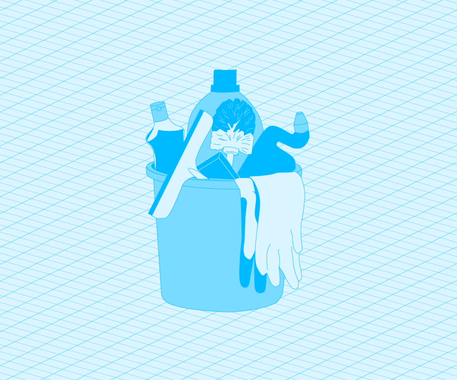 The Best Cleaning Hacks We Learned From Housekeepers On Reddit Cleaning Hacks Cleaning Spring Cleaning