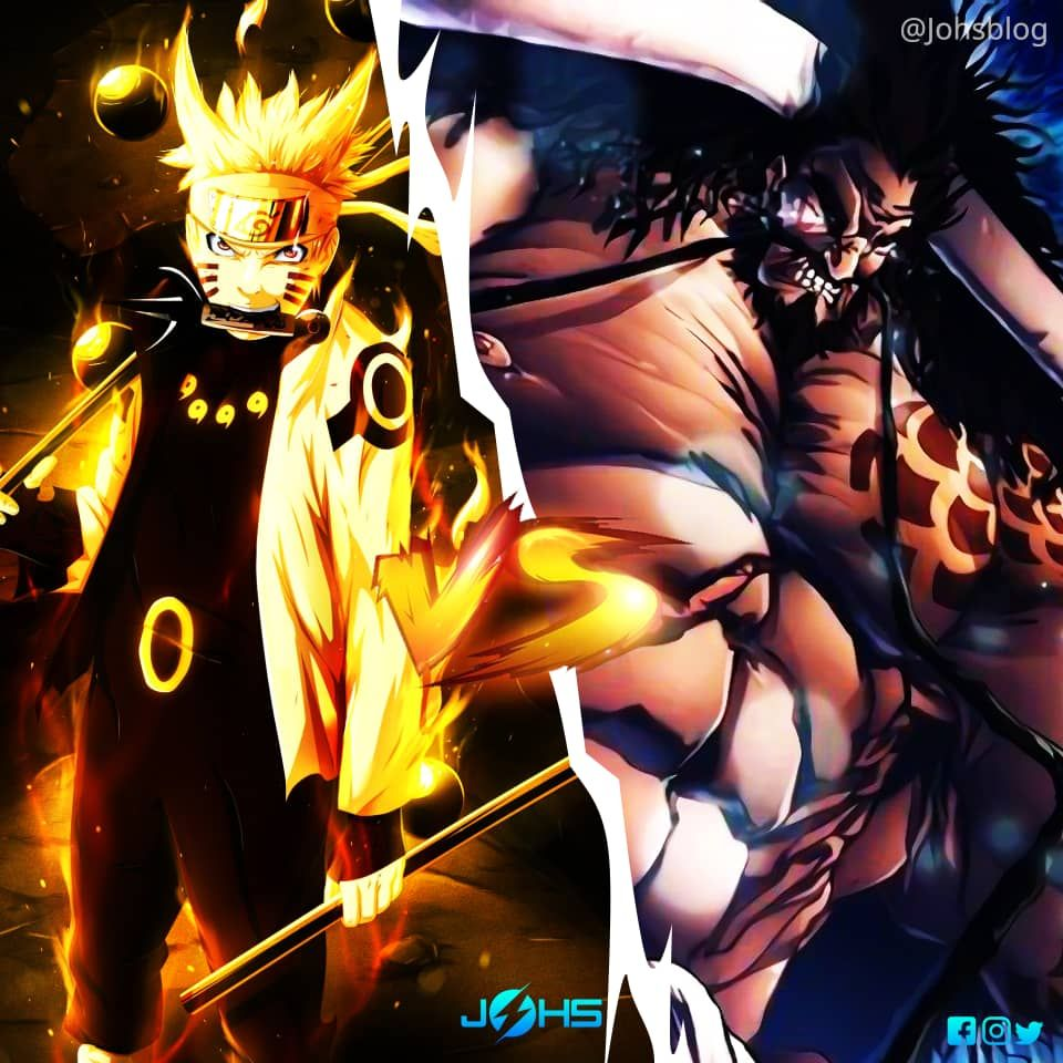 Honestly, that's a horrible idea following rock. Naruto Vs Kaido Who Wins We Have Analyzed These Two And Picked A Winner Check It Out Naruto Vs Naruto Manga Characters