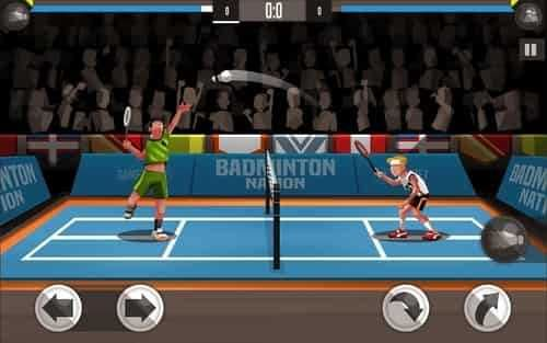 Badminton League For Android & IOS | Addictive Game 2018 | Android
