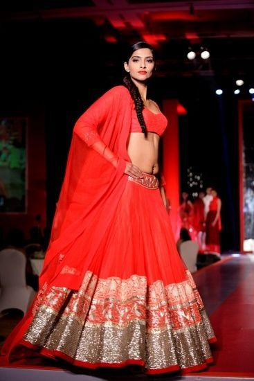 e2877f2539 10 Best Manish Malhotra Bridal Collection Lehenga Designs with Price Tags