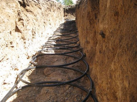 An Overview Of How To Diy Geothermal Geothermal Energy