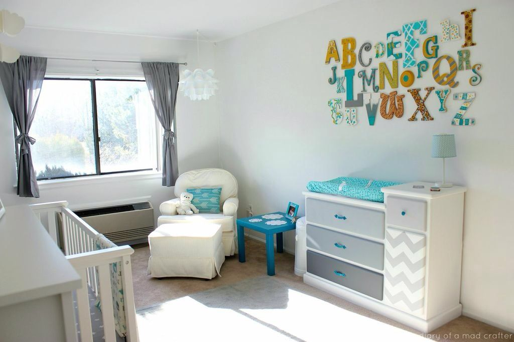 ABC Wall Decal