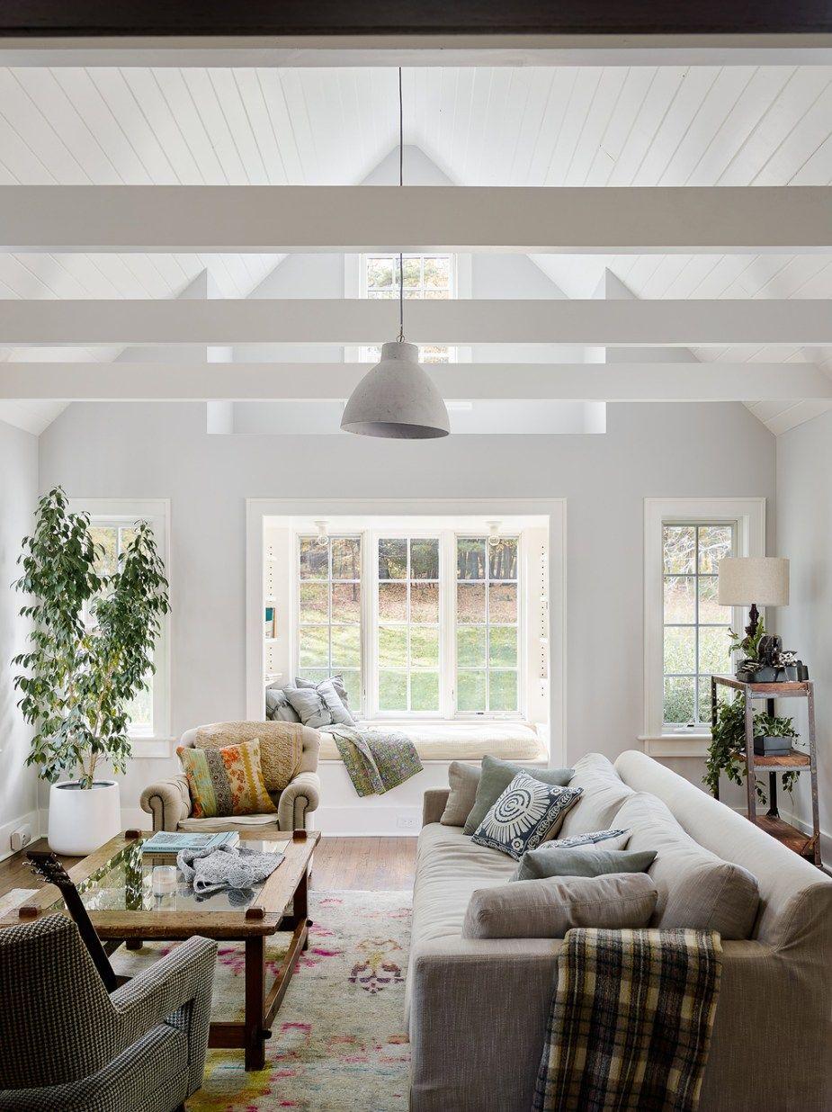 Amanda Seyfried's Country Getaway in 2020 Farm house