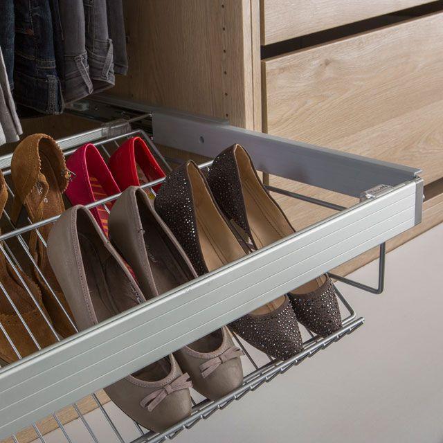 Porte Chaussure Acier Form Darwin 75 Cm Bedroom Ideas Bedroom