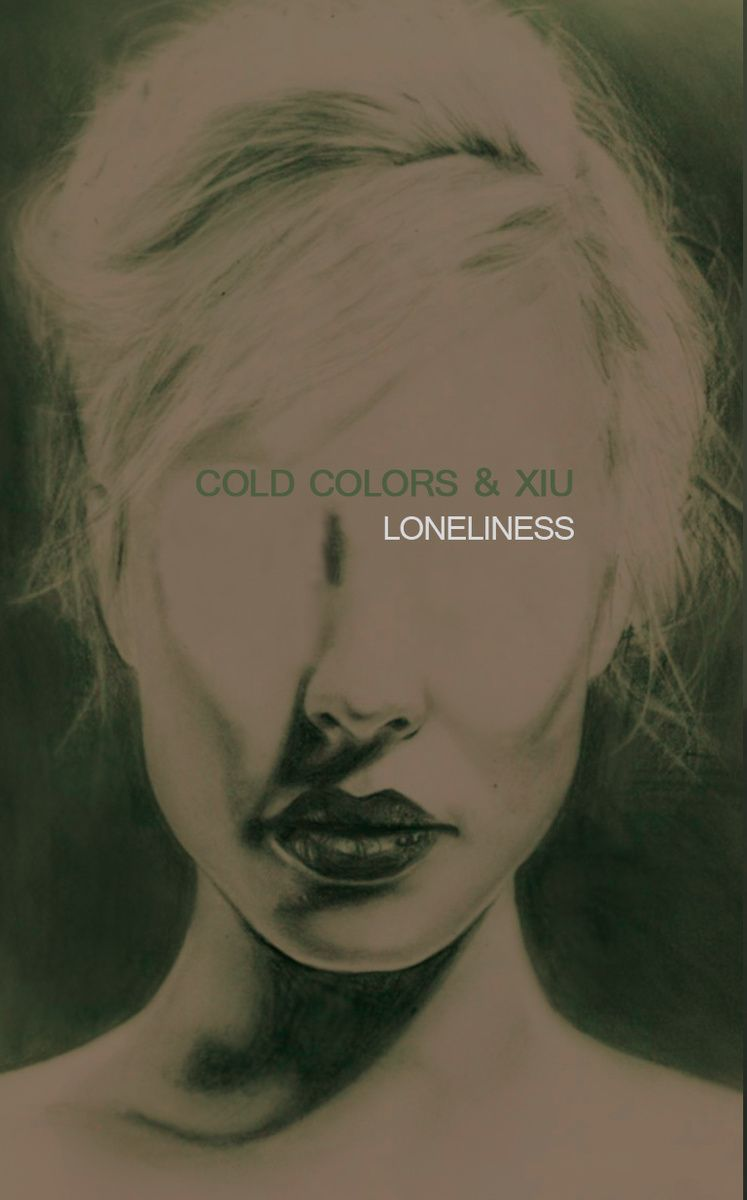 ▶︎ Loneliness | Cold Colors