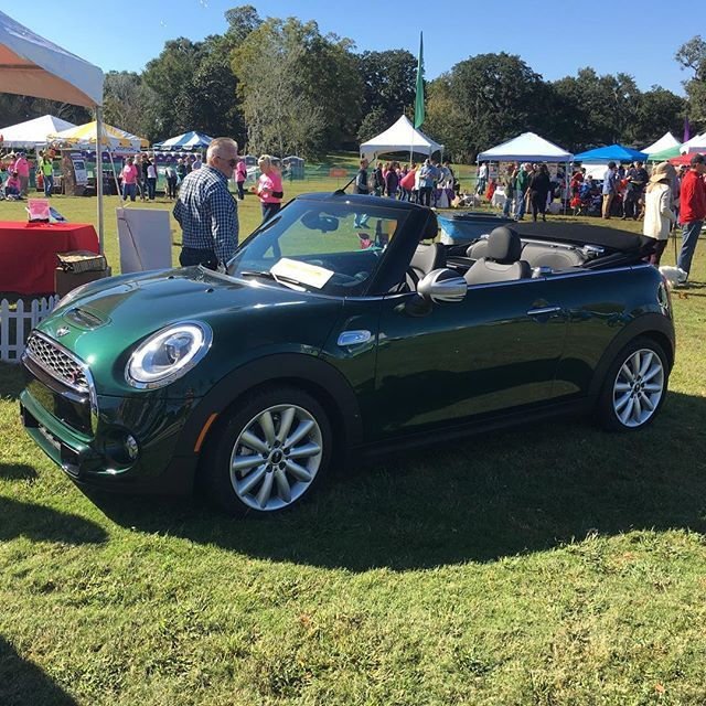 For $100 You Can Enter To Win This Sweet 2016 Convertible