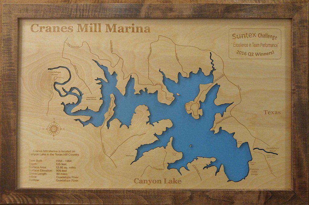 canyon lake texas map Pin On Canyon Lake Texas canyon lake texas map