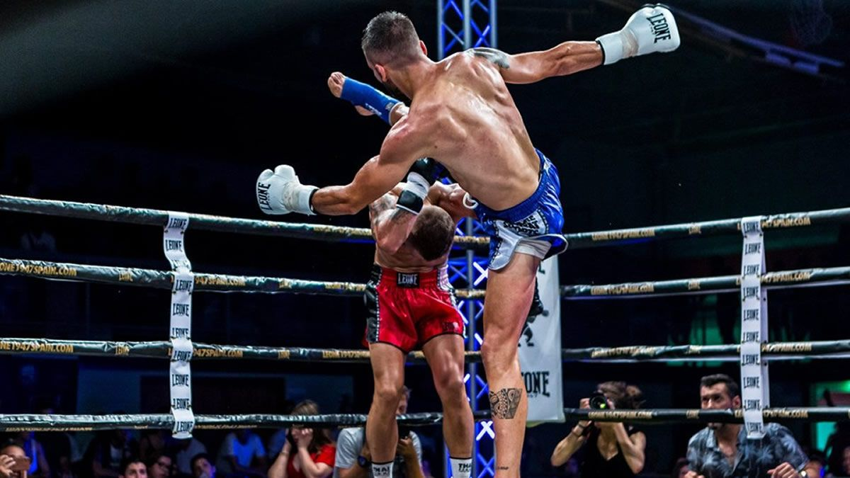 Fight Weekend What S On Oct 12 13 In Kickboxing Mma Fightmag Kickboxing Mma Mma Events