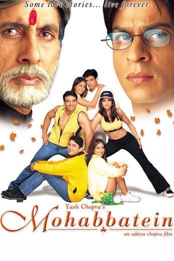 Mohabbatein - Aditya Chopra | Bollywood |567501322: Mohabbatein - Aditya Chopra | Bollywood |567501322 #Bollywood
