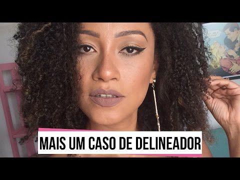 DELINEADO BOLD E ESFUMADO INFERIOR