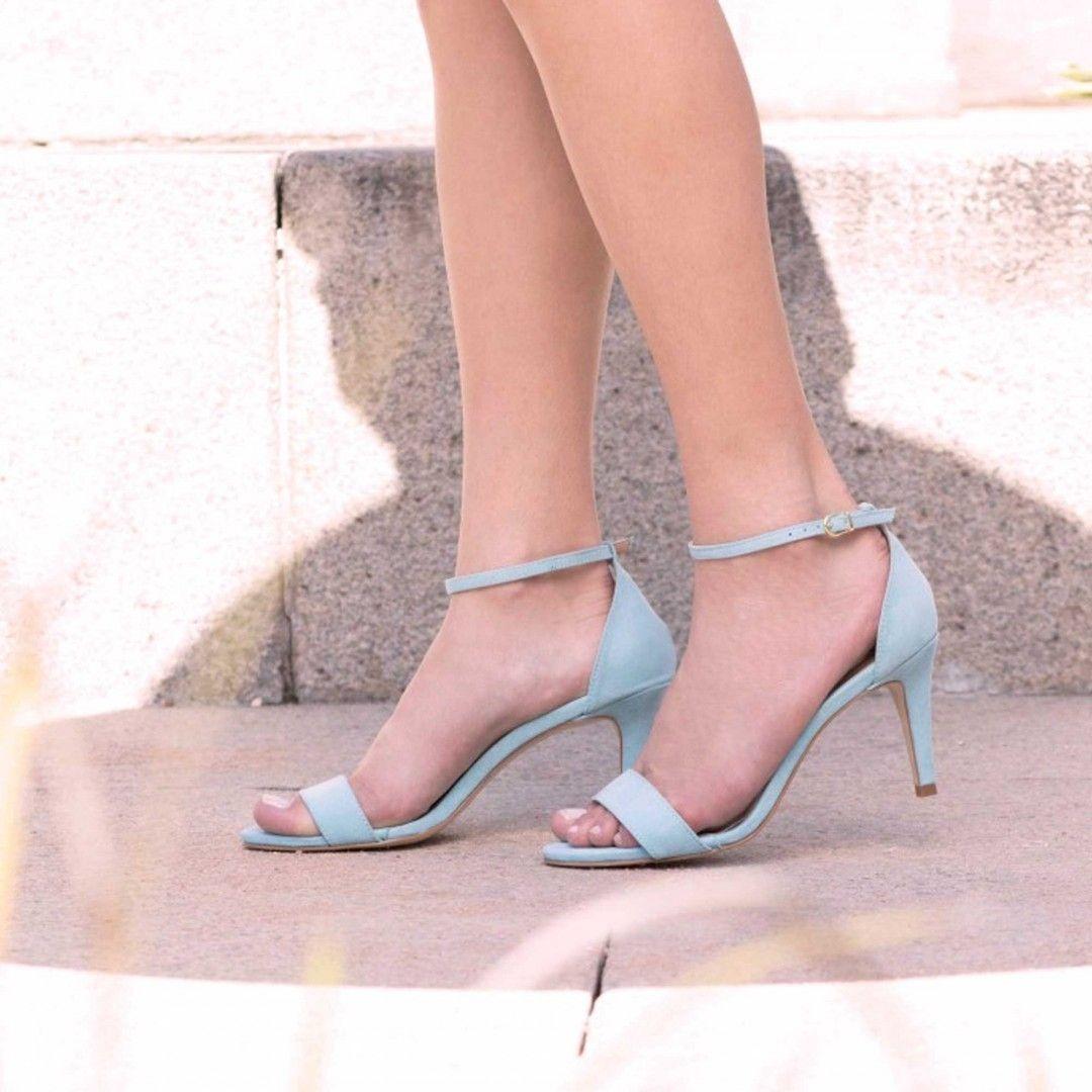 167ed3ddd5 Sandália Sapatella | As apostas de calçados para o verão 2018 | Moda ...