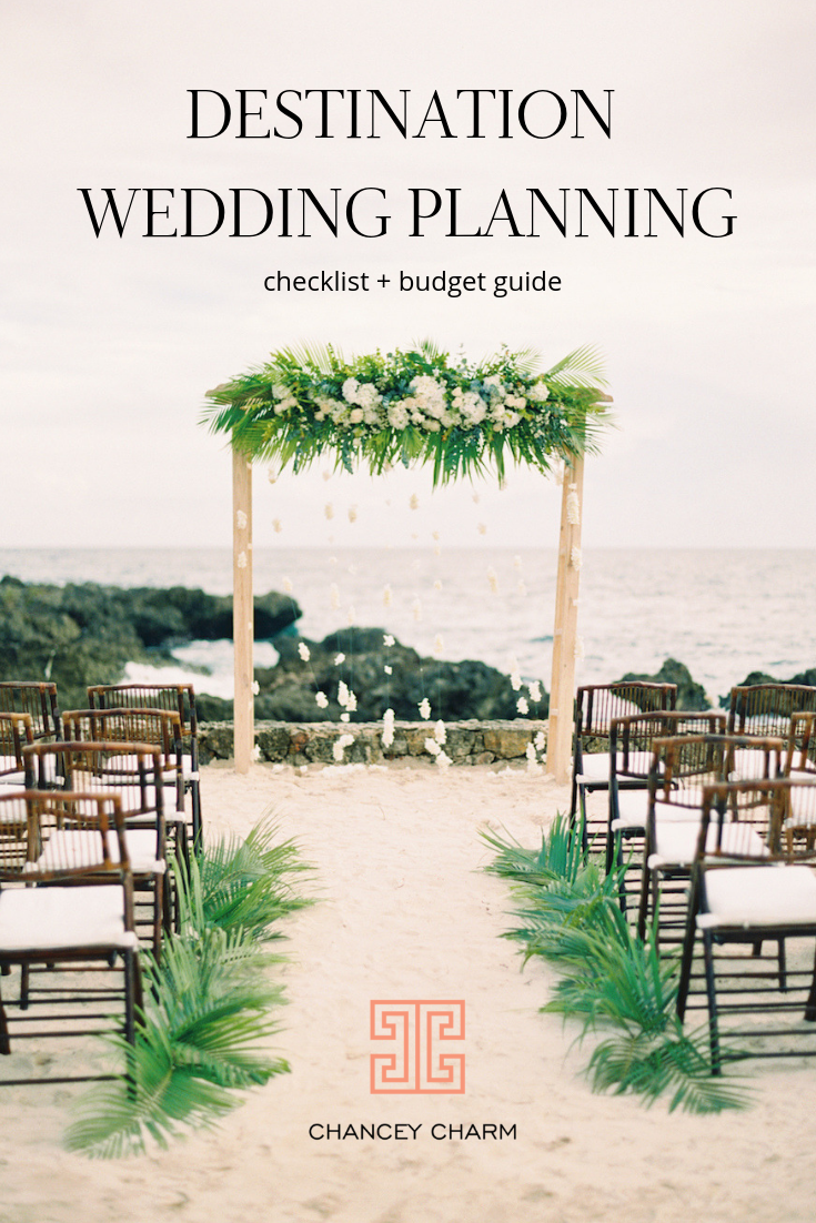 International And Destination Wedding Planner And Designer Chancey Charm Destination Wedding Checklist Destination Wedding Planning Checklist Wedding Planning Checklist