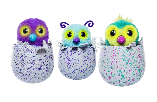 Hatchimals Toy Transparent Background Image Top Toys Background