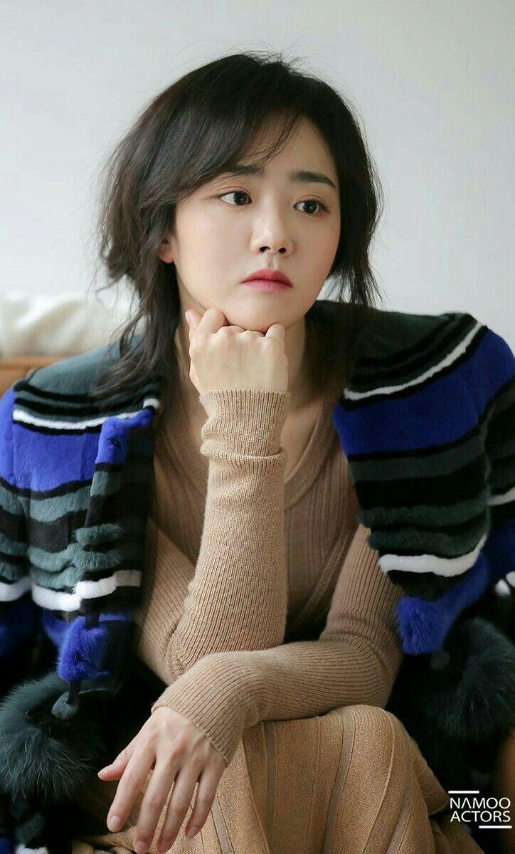 Geun-young Moon Nude Photos 99