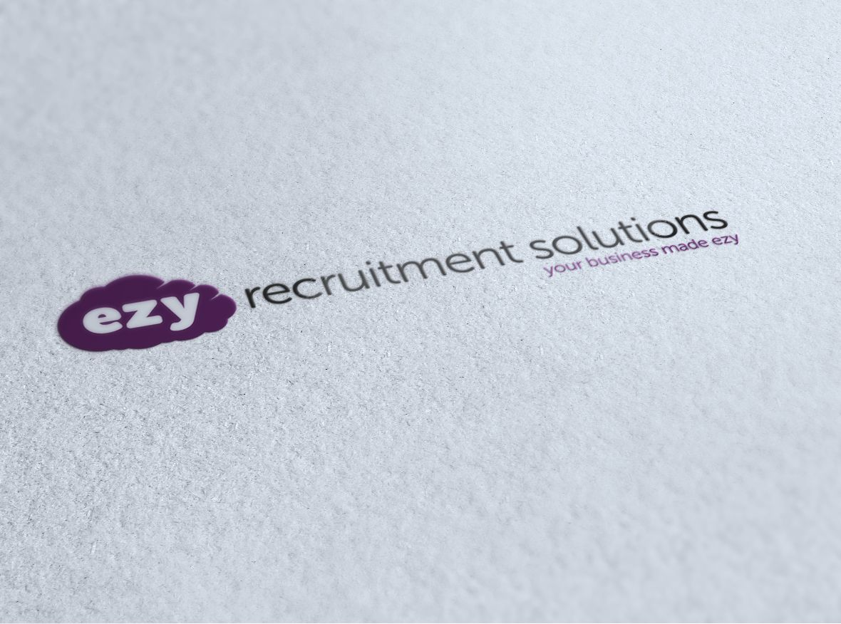 Ezy Recruitment Solutions Logo