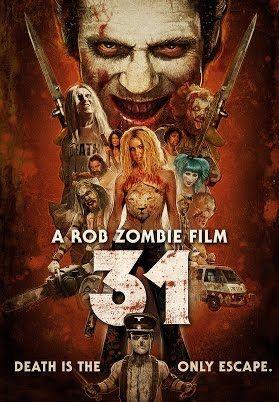 W@Tch~ [ '31' (2016) ] FUll Hd Movie 1080Px, 720Px, dvd rip Download online free