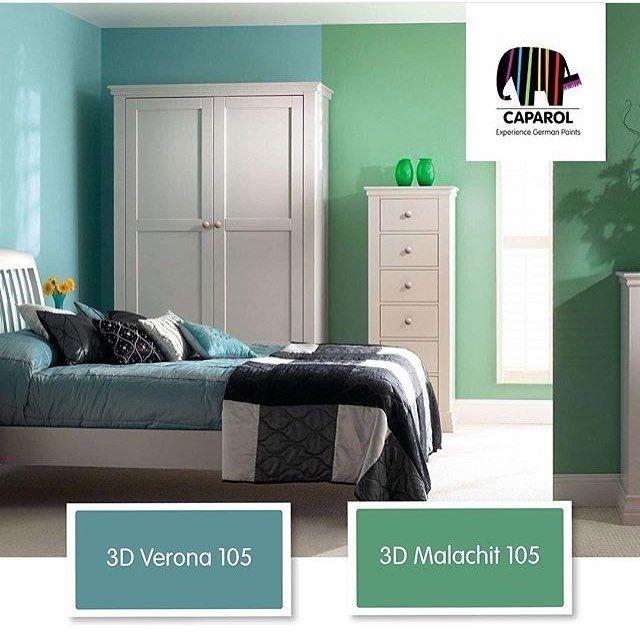 Inredning väggfärg pastell : Pastell Färgkarta För Väggfärg FrÃ¥n Caparol (01) Color Scheme ...
