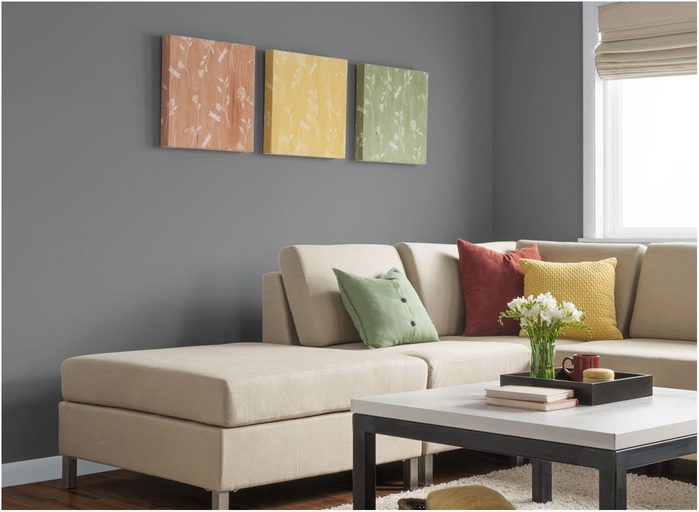 Best Charcoal Paint Living Room Living Room Paint Charcoal 400 x 300