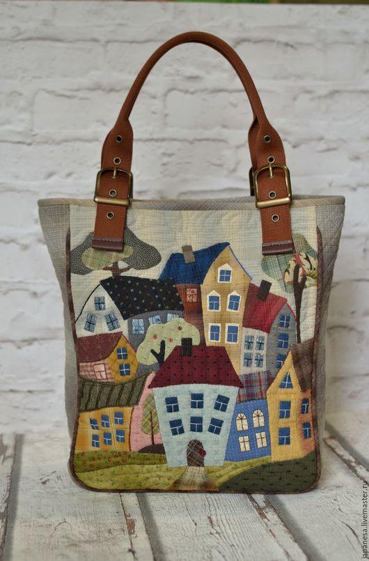 a77d7b7b9de3 Женские сумки ручной работы. Ярмарка Мастеров - ручная работа. Купить  Японская сумка