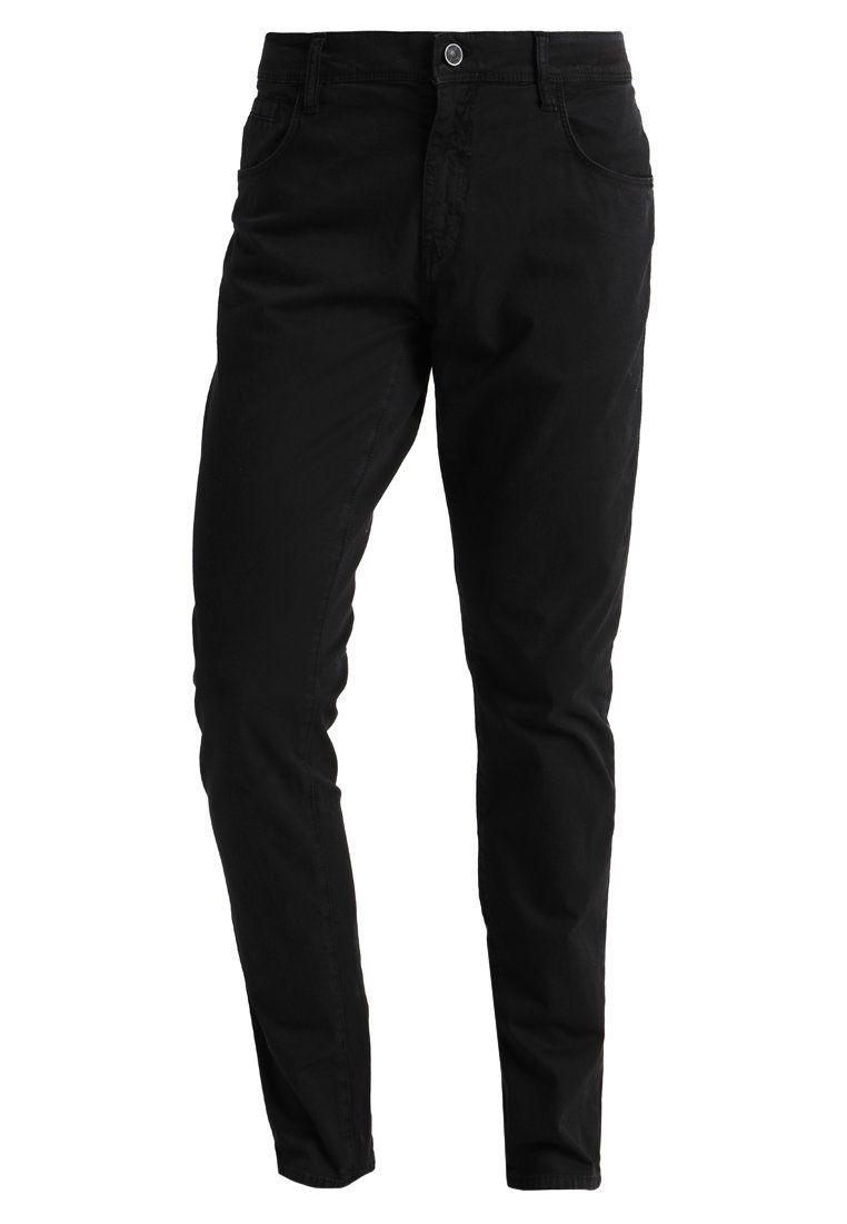 on sale 7eb96 5ed1a PANT MARLON - Pantaloni - nero @ Zalando.it 🛒   Men's Dress ...