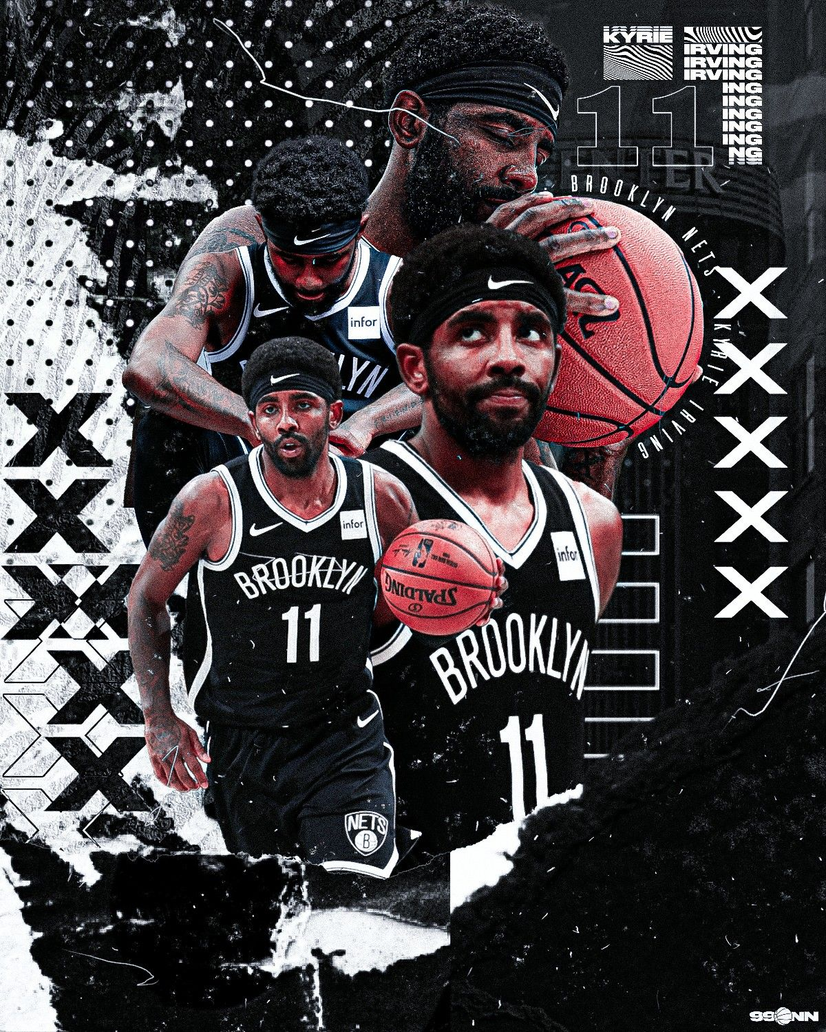 Kyrie Irving Irving Wallpapers Nba Wallpapers Kyrie Irving