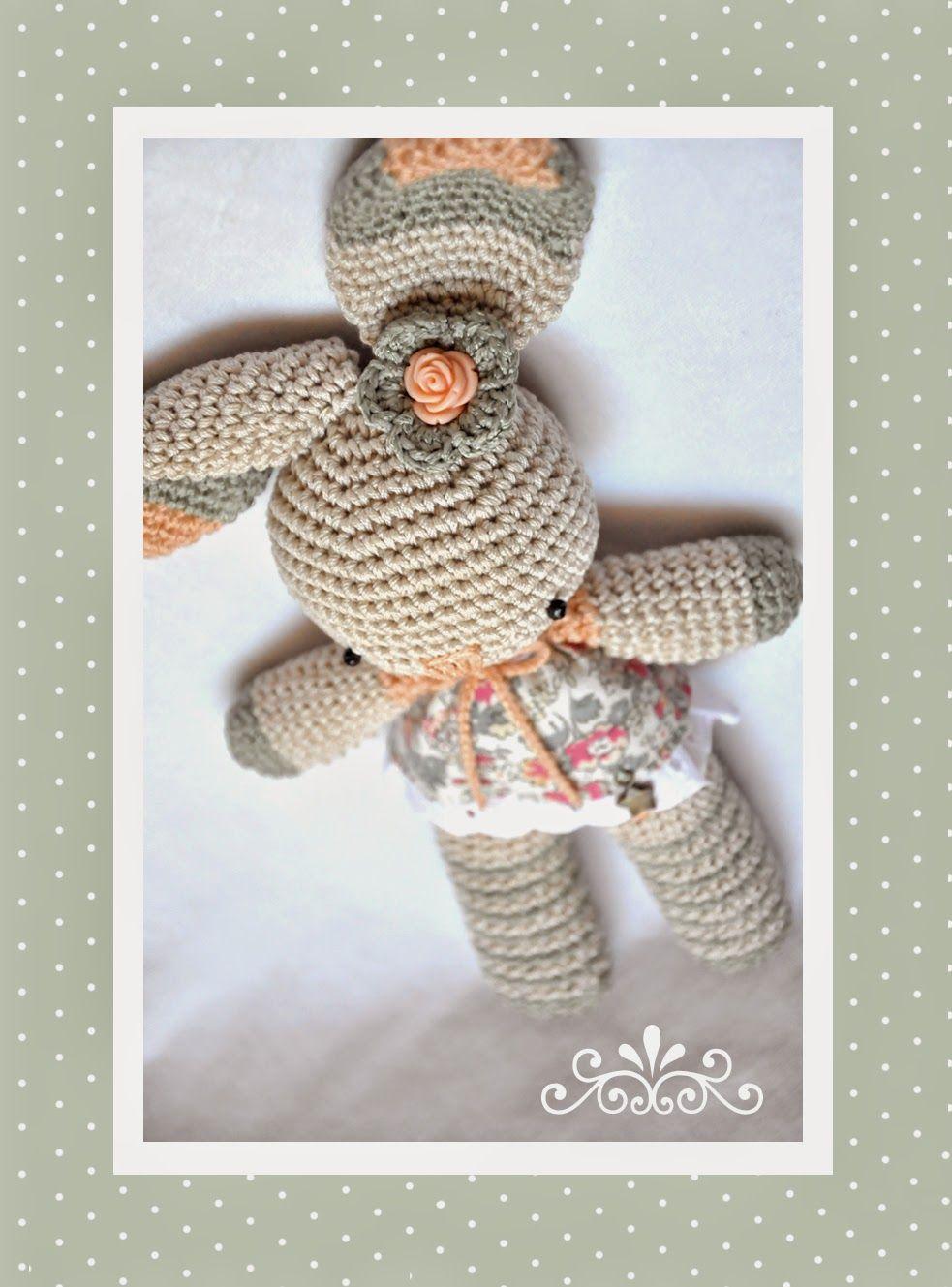 Blog sobre Amigurumies y DIY | Crochet | Pinterest | Blog, Sobres y ...