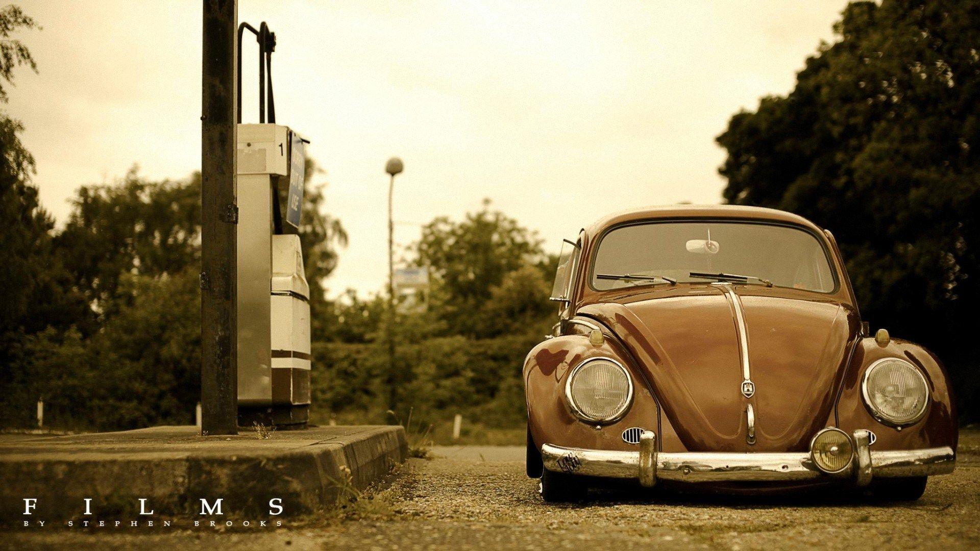 Free Screensaver Wallpapers For Volkswagen Beetle Volkswagen